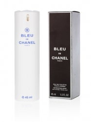 blue de chanel 45ml