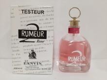 Rumer 2 rose TESTER
