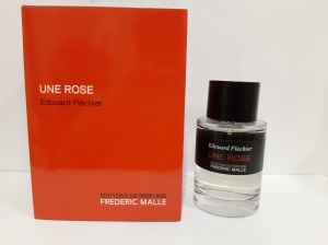 UNE ROSE LUXE