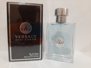 Versace pour homme LUXE