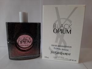 Black Opium Floral Shock EDP TESTER