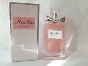 MISS DIOR ROSE N'ROSES 100ml LUXE