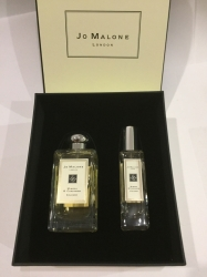 Mimosa & Cardamom 100ml+30ml LUXE