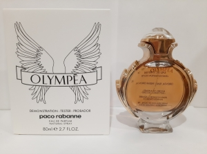 Olympea 80ml edP TESTER LUXE