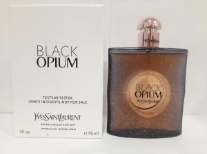 Black Opium Brume cheveux-hair mist TESTER LUXE