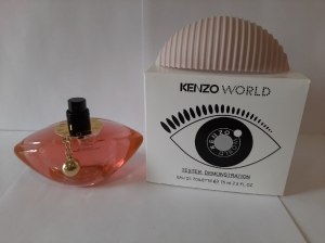 World EDT TESTER