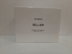 Sellier 100ml LUXE