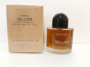 Sellier 100ml TESTER LUXE