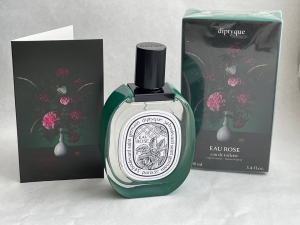 Eau Rose 100ml EDT LUXE ( LIMITED )