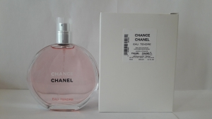 Chance eau Tendre TESTER LUXE
