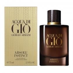 Acqua Di Gio Absolu Instinct 125ml