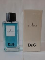 D&G Anthology Le Bateleur 1