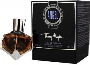 Angel Les Parfums de Cuir от THIERRY MUGLER