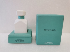 TIFFANY & CO LIMITED EDITION 100ml LUXE (уценка)