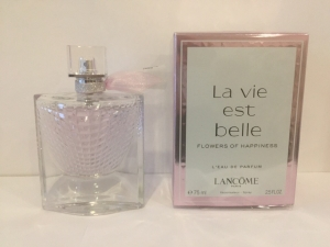 La Vie Est Belle Flowers Of Happiness EDP 75ml