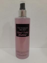 Спрей для тела с блестками Velvet Petals Shimmer