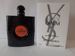 Black Opium EDP TESTER