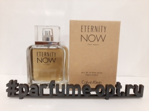 Eternity Now For Men TESTER LUXE