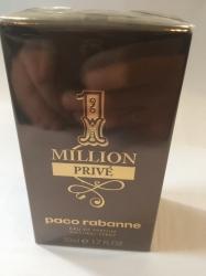 1 Million Prive 50ml eau de parfum