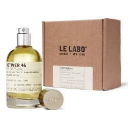 Vetiver 46 LUXE