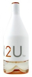 CK In2U for Her EDT