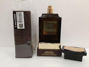 Tobacco Vanille 100мл LUXE ( уценка )
