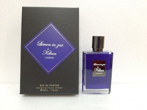 Lemon in Zest By Kilian (Lugano) 50ml LUXE