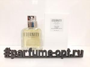 Eternity For Men TESTER LUXE