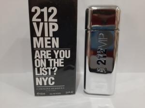 212 VIP Men LUXE