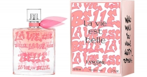La Vie Est Belle Artist Edition by Lady Pink