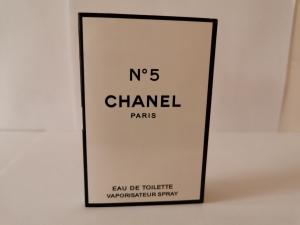 Chanel №5 2ml