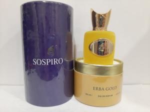 Erba Gold LUXE