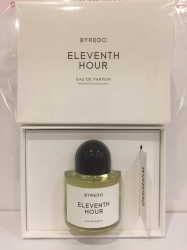 Eleventh Hour LUXE