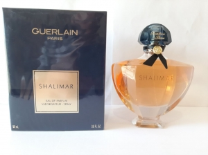 SHALIMAR 90ml LUXE
