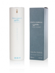 light blue pour homme 45ml
