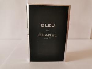 Bleu De Chanel 2ml