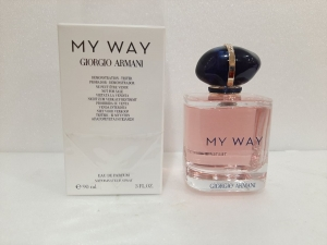 My Way edp 90ml TESTER LUXE