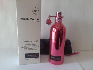 Pink Extasy TESTER
