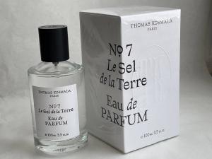 No 7 Le Sel De La Terre 100ml EDP LUXE