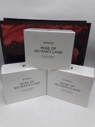 Rose Of No Man's Land 50ml LUXE