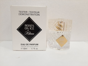 Roses On Ice 100ml TESTER LUXE