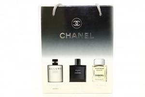 "Mini 3*15ml ""Chanel"" Men"