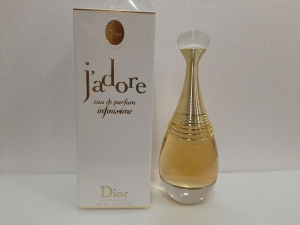 J'Adore Infinissime 100ml LUXE