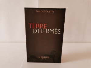 Terre DHermes 2ml