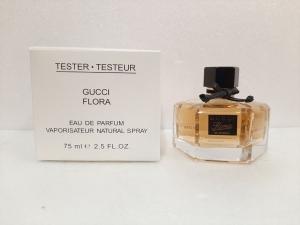 Flora by Gucci Eau de Parfum TESTER LUXE