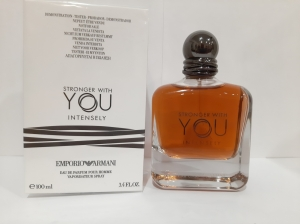 Stronger With You Intensely TESTER LUXE