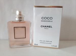 Coco Mademoiselle LUXE 50ml edp