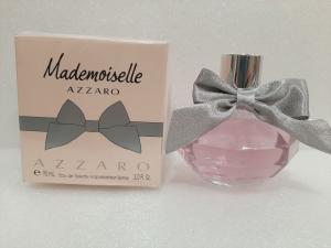 Mademoiselle Azzaro edt