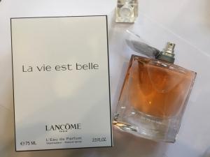 La Vie Est Belle LUXE 75ml EDP Tester ( тестер )