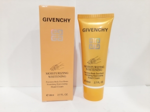 Крем для рук Givenchy Moisturizing Whitening 80 ml